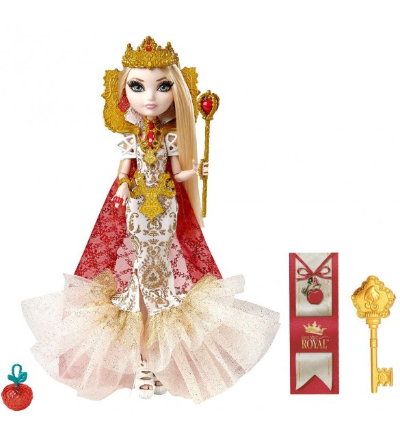 """Ever After High"" Эппл Вайт - ""Королева"""