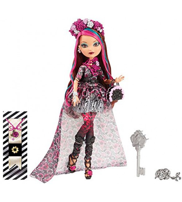 """Ever After High"" Кукла Браер Бьюти - ""Весна"""