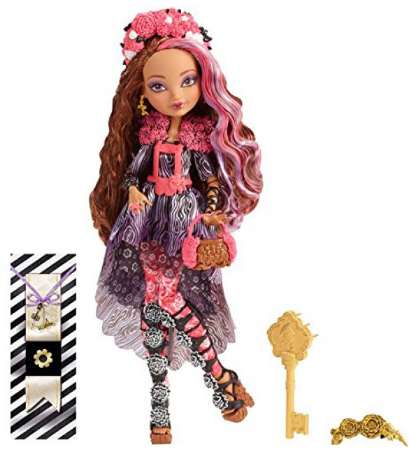 """Ever After High"" Кукла Сидар Вуд - ""Весна"""