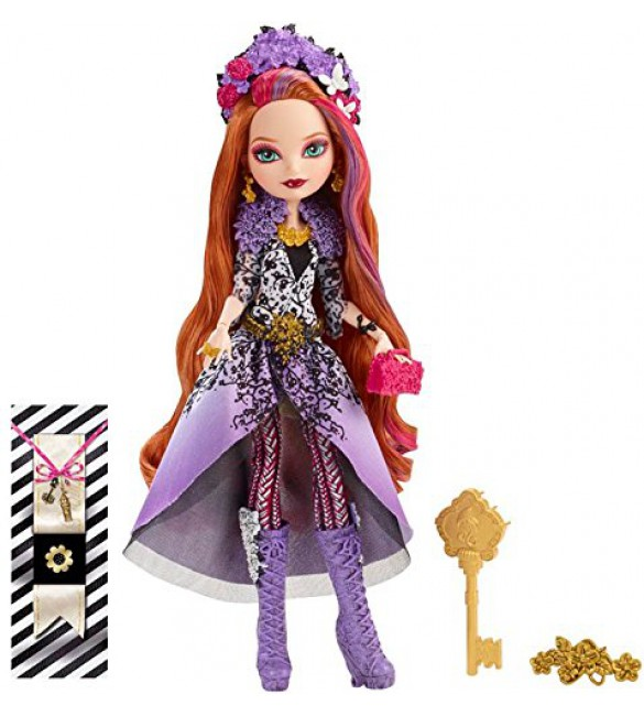 """Ever After High"" Охара Холли -  Непродолимая весна"