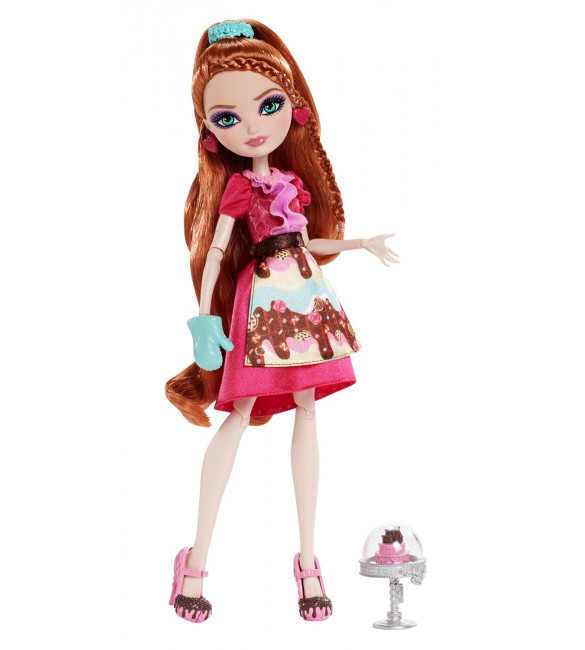"""Ever After High"" Охара Холли - ""Покрытые сахаром"""