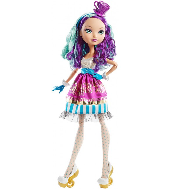 """Ever After High"" кукла Меделин Хеттер - Страна Чудес (43 см)"