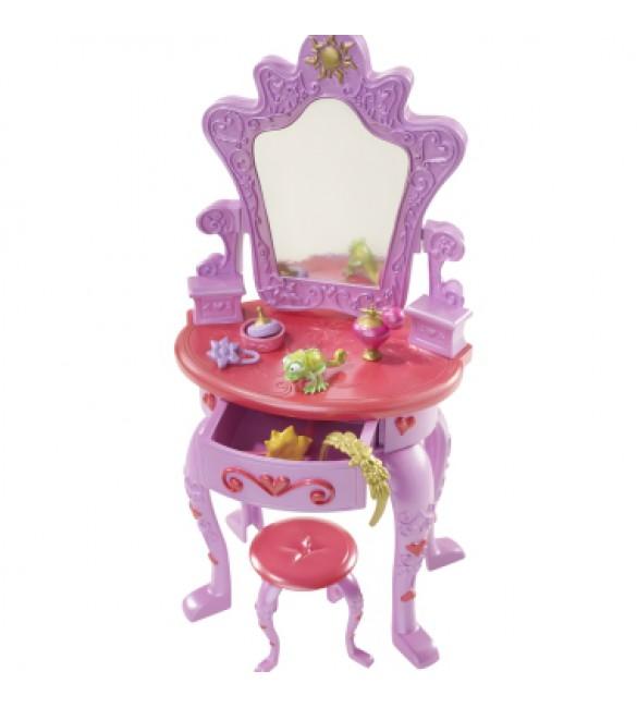 Рапунцель -  туалетный столик