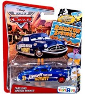"""""""Тачки"""" Док Хадсон (Хадсон Хорнет/ Fabulous Hudson Hornet)"""