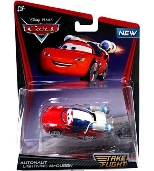 """Тачки"" МакКвин - автонавт / Autonaut Lighthing McQueen"