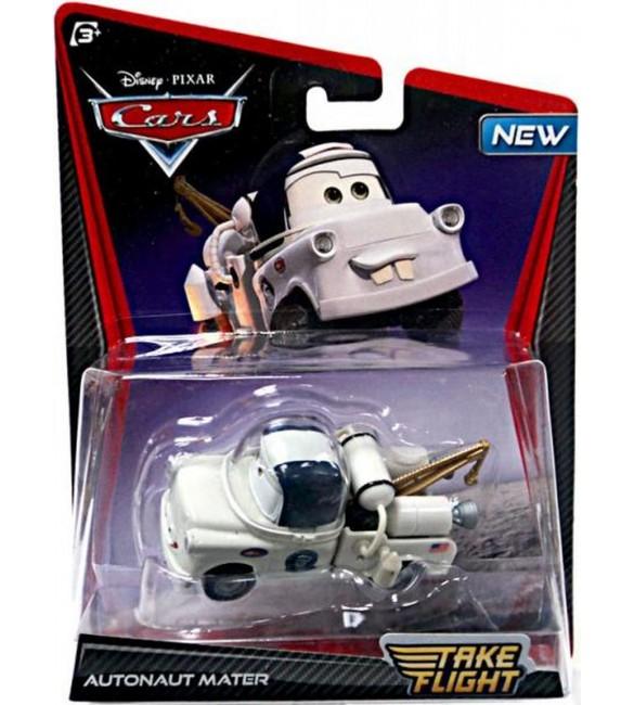 """Тачки"" Мэтр - автонавт / Autonaut Mater"