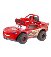 """""""Тачки"""" серия 500 1/2  МакКвин Внедорожник (Off-road Lightning McQueen)"""