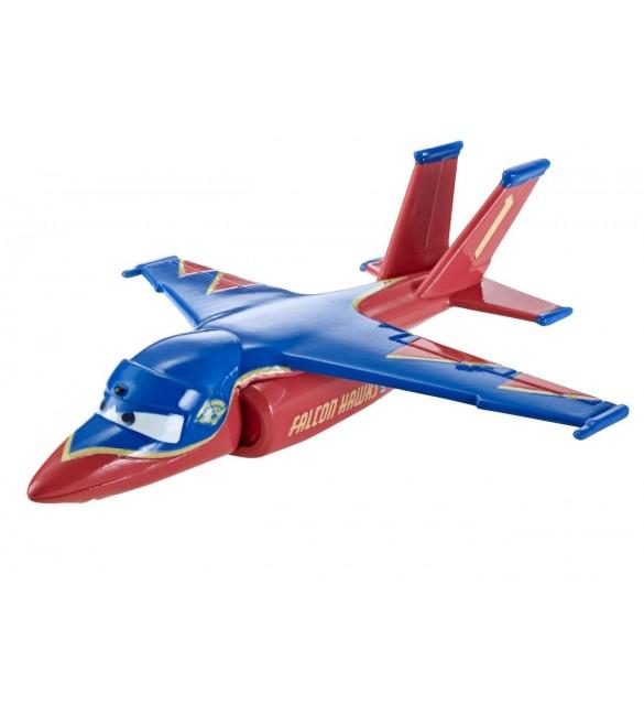 """""""Тачки"""" Ястреб - Фалкон 1 / Falcon Hawk 1"""