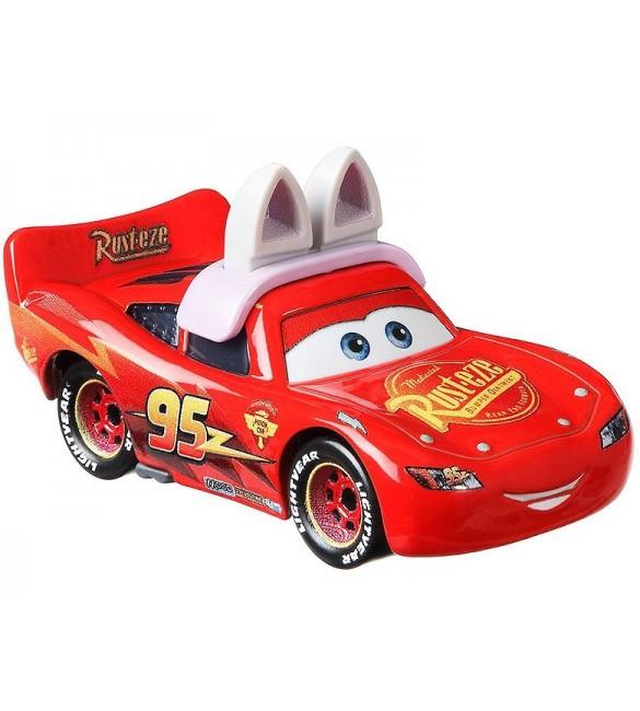 """""""Тачки 3"""" МакКвин -Пасхальный Багги / Lightning McQueen as Easter Buggy"""