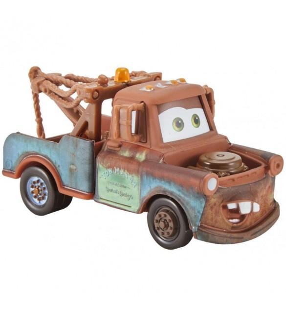 """Тачки 3"" Мэтр / Mater"
