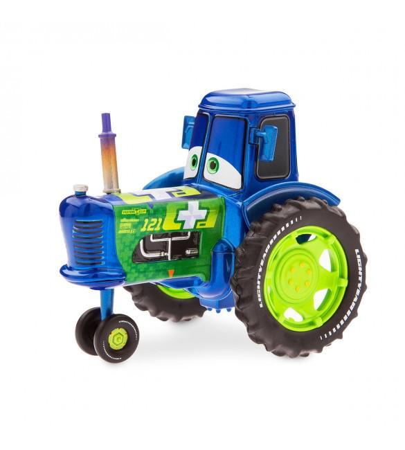"""""""Тачки 3"""" Трактор Clutch Aid (Дисней)"""