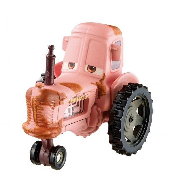 """""""Тачки 3"""" Трактор / Tractor"""