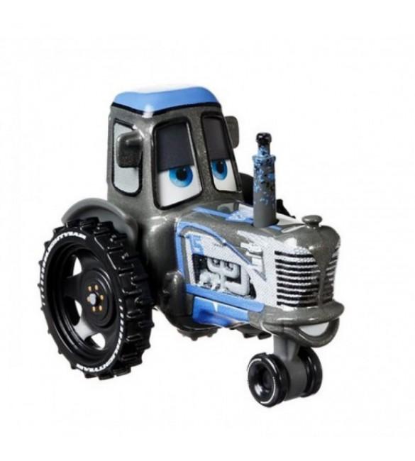 """""""Тачки 3"""" Гоночный Трактор Изи Идл № 15 / Easy Idle Racing Tractor"""
