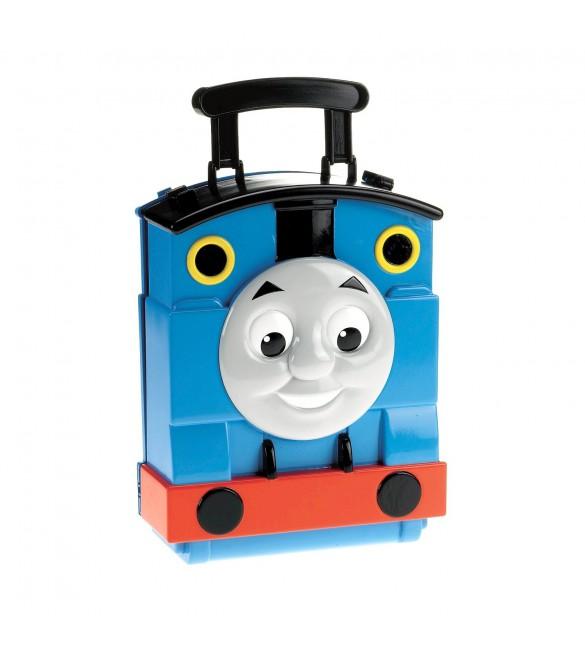 """Томас и его Друзья """"Возьми и собери"""" Чемоданчик для переноски паровозиков"""